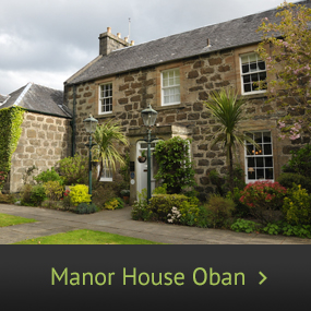 Manor House Oban