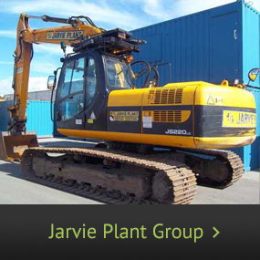 The Jarvie Plant Group