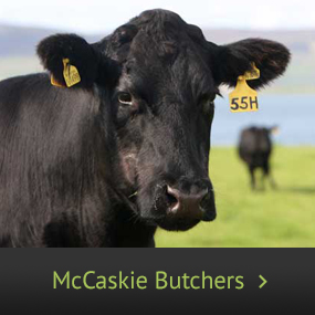 McCaskie Butchers