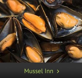 The Mussel Inn Seafood Restaurant