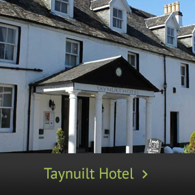 Taynuilt Hotel