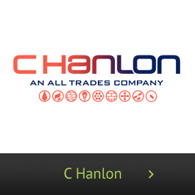 C Hanlon, an all trades company